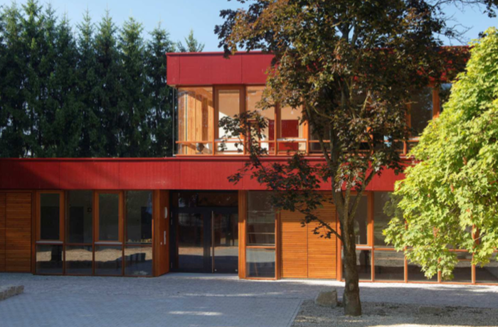 Montessori-Fachoberschule (FOS), Wertingen